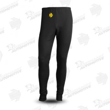 Comfort Tech Unterhose Lang schwarz