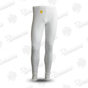 Comfort Tech Unterhose Lang weiß