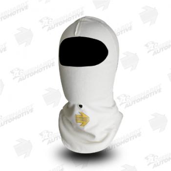 Comfort Tech Kopfhaube - Weiß