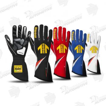 CORSA R Rennfahrer-Handschuhe