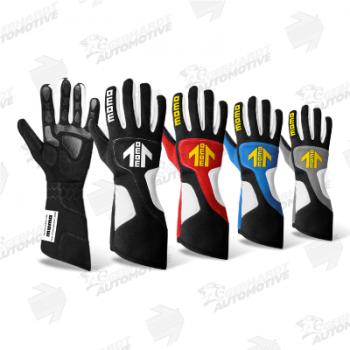 XTREME PRO Rennfahrer-Handschuh
