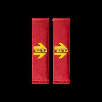 Momo Gurtpolster Arrow Red